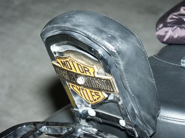 Alarme Harley Davidson Sportster Sra
